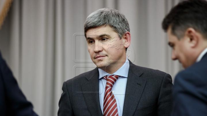 Ministrul Afacerilor Interne, Alexandru Jizdan, la Fabrika. Cele mai importante declarații