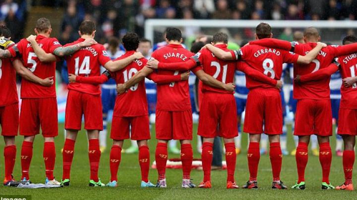 Liverpool a fost eliminată dramatic din Cupa Angliei. Au pierdut cu doi la unu partida cu West Ham United