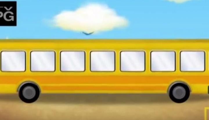 În ce direcţie circulă autobuzul? Testul de logică destinat copiilor, dar care dă bătăi de cap adulților