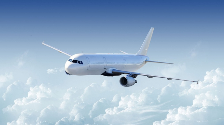 Aterizare de urgenţă a unui avion de pasageri în Franţa. Ce s-a întâmplat în timpul zborului