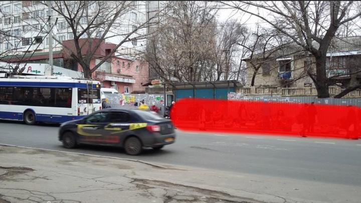 """""""Avem di tăti!"""" INCREDIBIL CE SE PETRECE pe o stradă din cartierul Telecentru (FOTO)"""