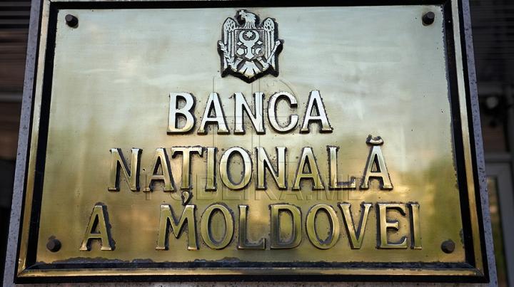 VESTE BUNĂ de la BNM. Euro și dolarul scad în raport cu moneda națională