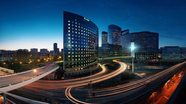 Topul celor mai frumoase clădiri din lume, realizat de publicaţia ArchDaily
