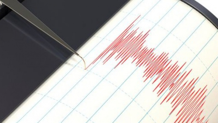 Al treilea cutremur într-o zi, în apropiere de Moldova! Ce magnitudine a avut seismul