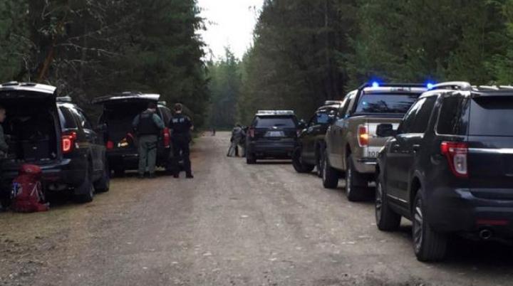 TEROARE în Washington! Un bărbat a deschis focul, ucigând patru persoane, printre care și un copil