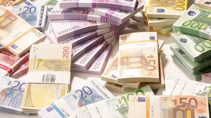 VESTE BUNĂ pentru copiii cu necesități speciale. UE va finanţa un proiect de SUTE DE MII DE EURO