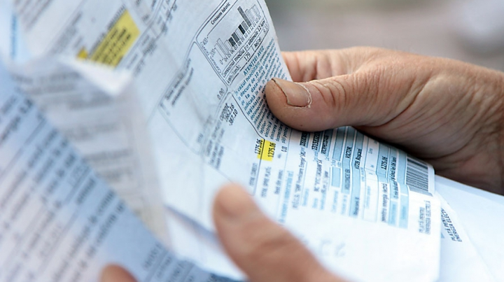 ANRE informează despre modalitatea de facturare a consumatorilor pentru perioada stării de urgență
