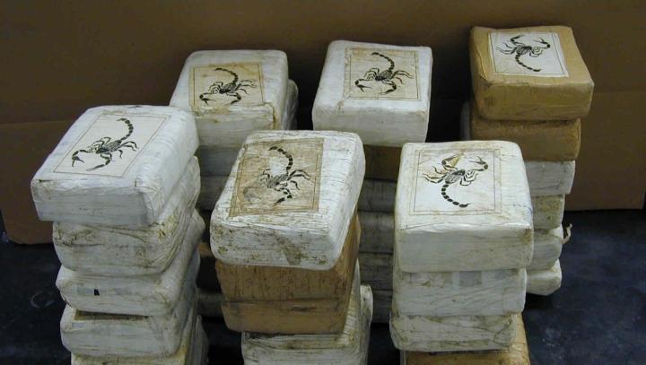 Captură de droguri de aproape UN MILIARD DE DOLARI! Unde era ascunsă marfa