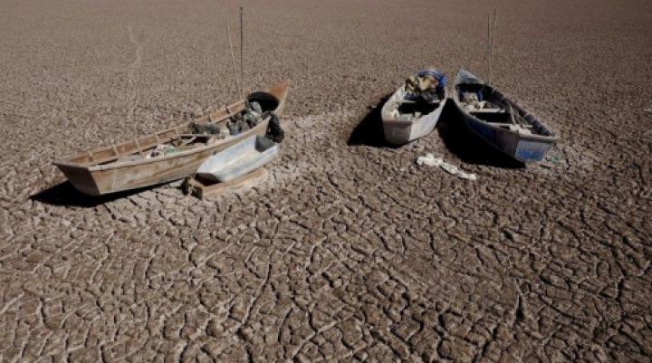 Agenţia Spaţială Europeană confirmă: Un lac din Bolivia a dispărut în mod miraculos