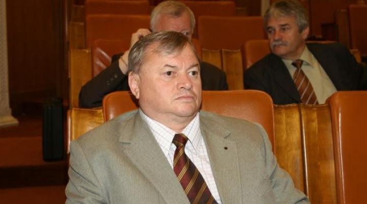 Ilie Ilaşcu va fi vicepreşedintele Partidului Dreapta. Cine sunt ceilalţi adjuncţi din conducere