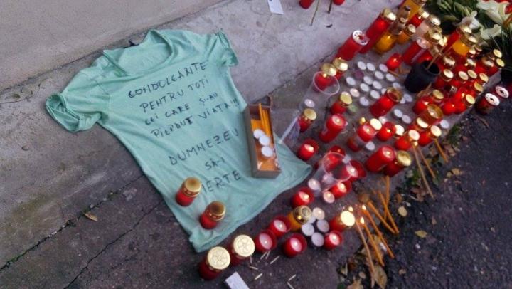 """#COLECTIV. Ce se va întâmpla, la patru luni de la tragedie, în fața clubului """"morții"""""""