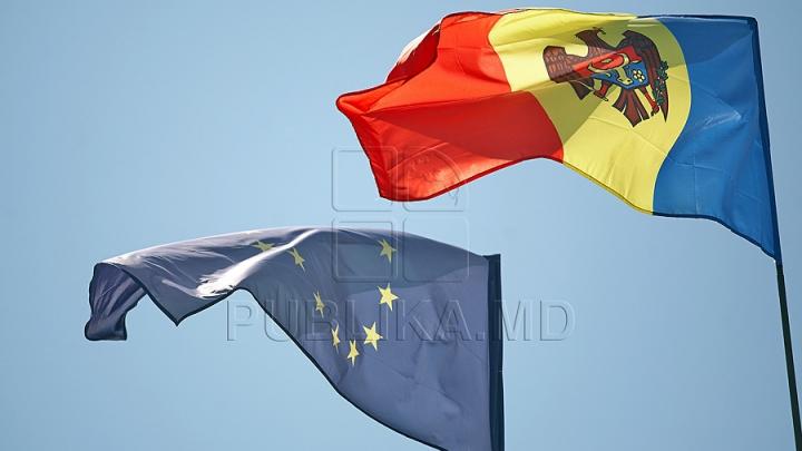 Uniunea Europeană va aloca un ajutor de 100 de milioane de euro pentru combaterea pandemiei în țara noastră