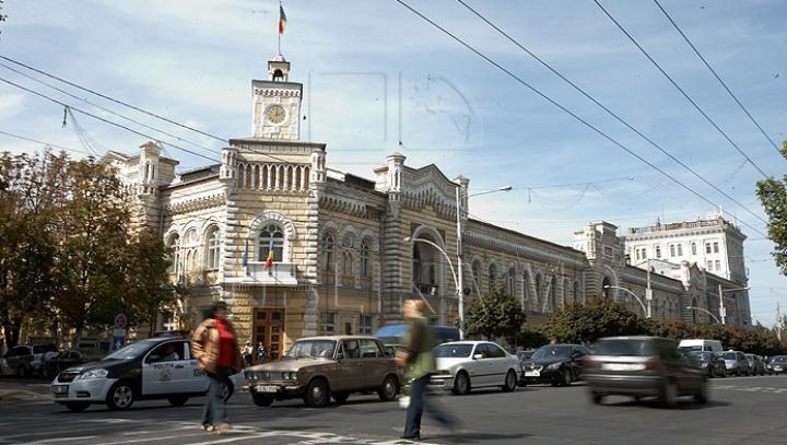 VOTAT UNANIM! În Chișinău va fi creat ghișeul unic pentru serviciile administrative