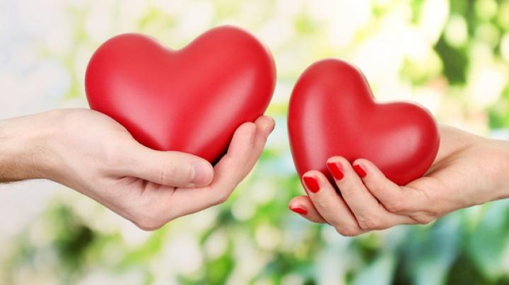 INTERESANT! Cum a devenit inima simbolul iubrii şi al Zilei Îndrăgostiţilor (VIDEO)