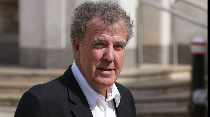 Jeremy Clarkson și-a cerut scuze de la producătorul Top Gear. Cât îi va plăti drept despăgubire