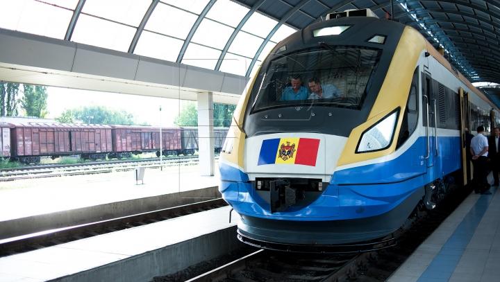 DETALII NECUNOSCUTE! Cum a devenit trenul unul dintre cele mai folosite mijloace de transport din lume