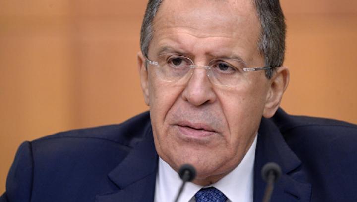 Şeful Externelor ruse consideră că UE TREBUIE să se simtă jenată de sancţiunile anti-ruse