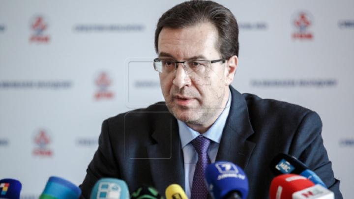 Marian Lupu va participa la Reuniunea Biroului Adunării Parlamentare Euronest