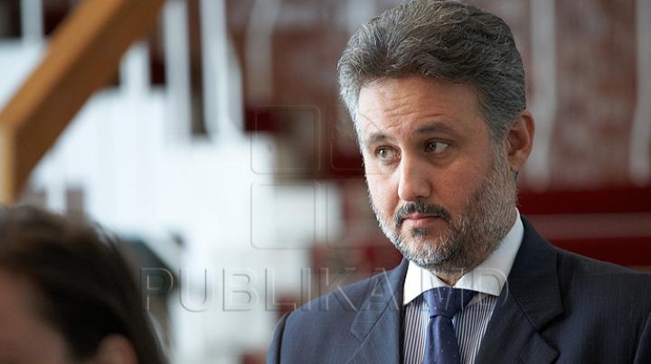 MARIUS LAZURCA, la Fabrika. Cele mai importante declaraţii ale ambasadorului României la Chişinău