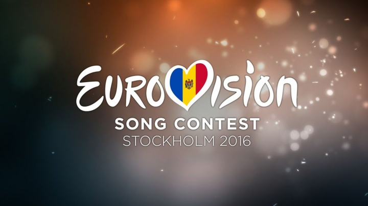 EUROVISION 2016. Când vor putea alege moldovenii melodia care ne va reprezenta la concursul european