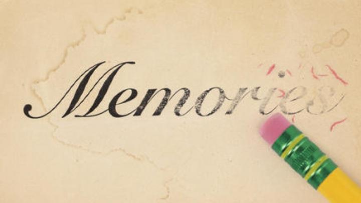 Acum e posibil! Metodele prin care putem scăpa de amintirile neplăcute (VIDEO)
