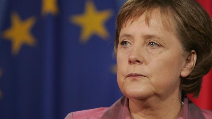 """""""Mutti Merkel"""". Un porc mort cu numele cancelarului scris pe el, găsit pe locul construcției unei moschei"""