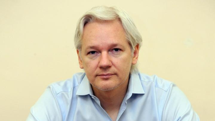 Julian Assange rămâne în închisoare. Cererea de eliberare pe cauţiune a fost respinsă