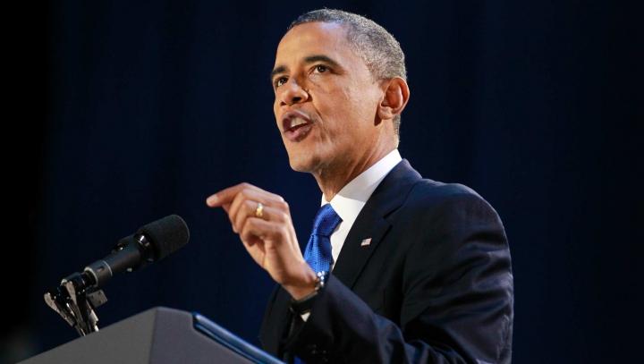 Obama îi pedepsește DUR pe cei care acordă sprijin regimului de la Phenian