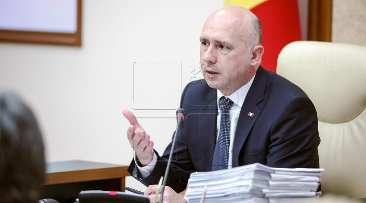 Guvernul Filip, în UTA Găgăuzia: Vreau să cred că astfel de ședințe vor deveni o practică