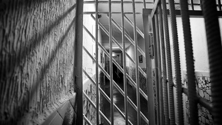 Nu se lasă de păcate! Un deținut, condamnat pentru tentativă de omor în închisoare
