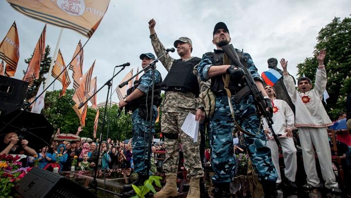 LISTA mercenarilor moldoveni care luptă în Donbas