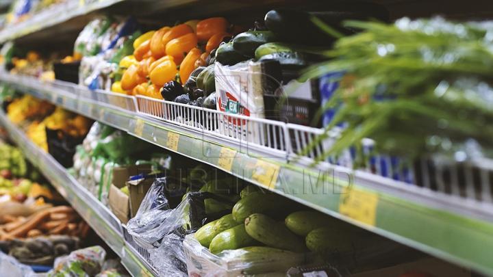 AŞA ar trebui să arate fructele şi legumele. IMAGINI RARE cu ce mâncau strămoşii noştri
