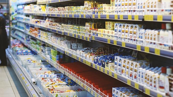 Produsele lactate, esenţiale în alimentaţia echilibrată. Recomandări pentru păstrarea corectă