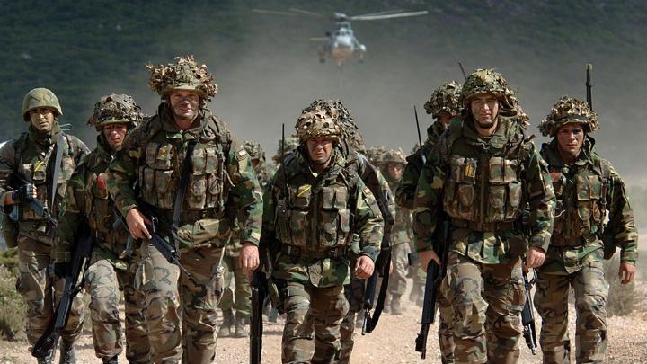 Cele şase comandamente NATO din Europa de Est vor deveni complet operaţionale până în luna iulie