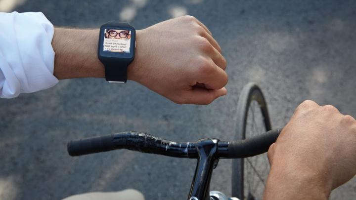OPT MOTIVE pentru care merită să îţi cumperi un ceas inteligent