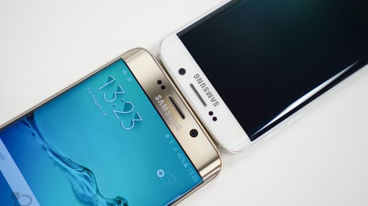 Graba strică treaba! Sud-coreenii au plasat, din greșeală, o imagine cu Galaxy S7 Edge