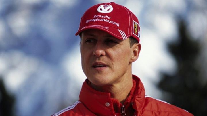 """""""Are nevoie de un miracol!"""" VEȘTI TERIBILE despre starea de sănătate a lui Michael Schumacher"""