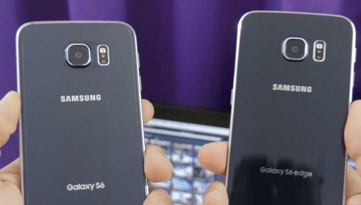 Lansare Samsung Galaxy S7 și S7 Edge. Waterproof şi cameră foto uimitoare
