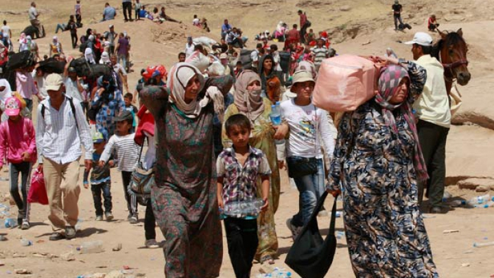 Barcelona, indignată de faptul că refugiații întârzie să vină. Declarațiile autorităților locale