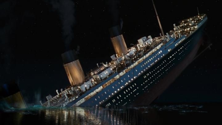 Istoria maşinii care se afla pe Titanic. Suma plătită de asiguratori după scufundare