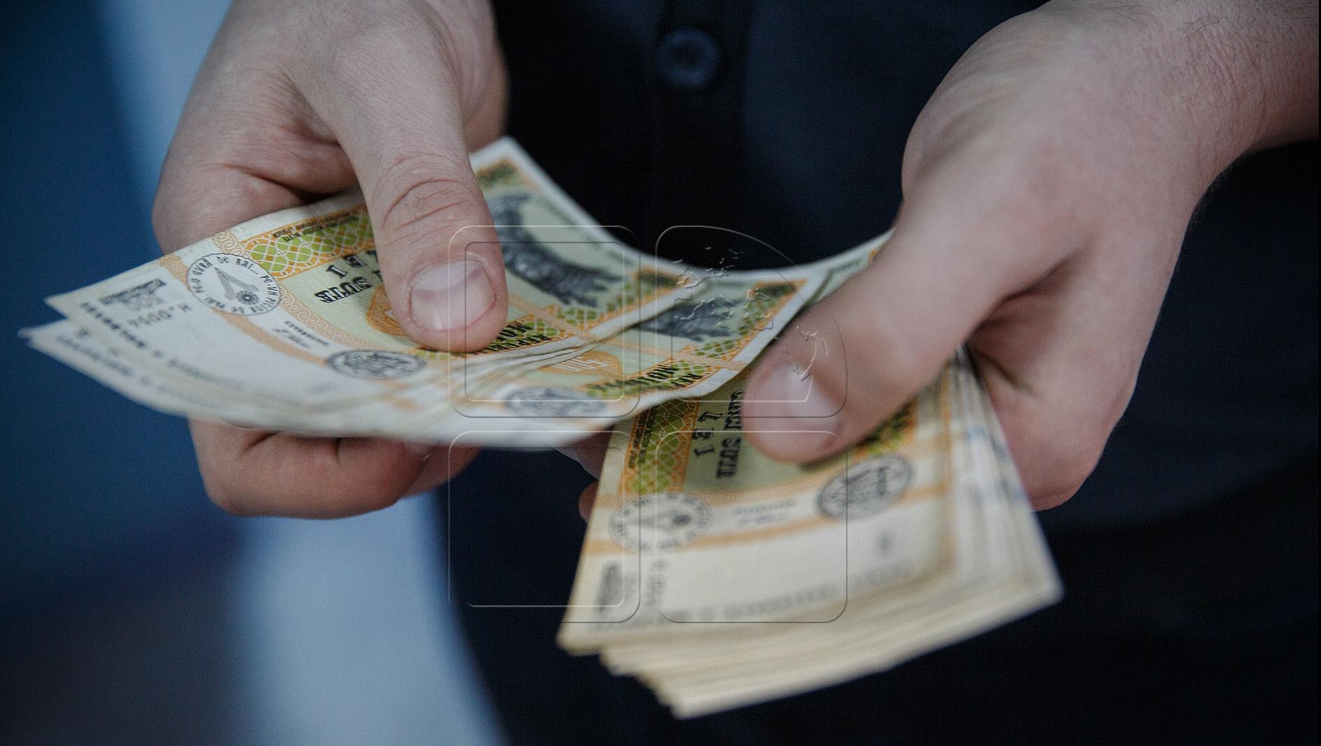 7 greșeli cu banii pe care oamenii bogati nu le fac
