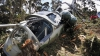 TRAGEDIE! Un elicopter militar s-a prăbușit în Indonezia. Autoritățile iau în calcul un atac al teroriștilor