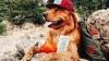 Aspen, câinele care adoră călătoriile. Stăpânul său i-a creat chiar şi un cont de instagram