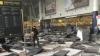 Atentat terorist la Bruxelles. Imagini ŞOCANTE filmate imediat dupa explozia de la aeroport (VIDEO)
