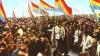 27 martie 1918 - Primul pas către Marea Unire: Basarabia revine în granițele românești