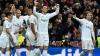 Real Madrid s-a calificat în sferturile Ligii Campionilor! Rodriguez a stabilit rezultatul final