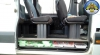 A ascuns în microbuz icre roşii de la Odesa. Vameşii au depistat bunurile tăinuite (FOTO)