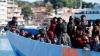 O nouă tragedie în Marea Egee. Zeci de persoane și-au pierdut viața în urma unui naufragiu