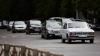 Un nou protest împotriva scumpirii vinietei! Declaraţiile reprezentanţilor Ministerului Transportului