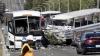 ACCIDENT GRAV: 14 morți și zeci de răniți, transportați la spital în stare gravă